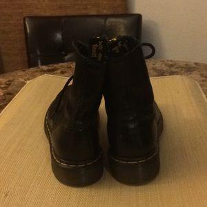 Dr. Martens Shoes - Doc Marten boots